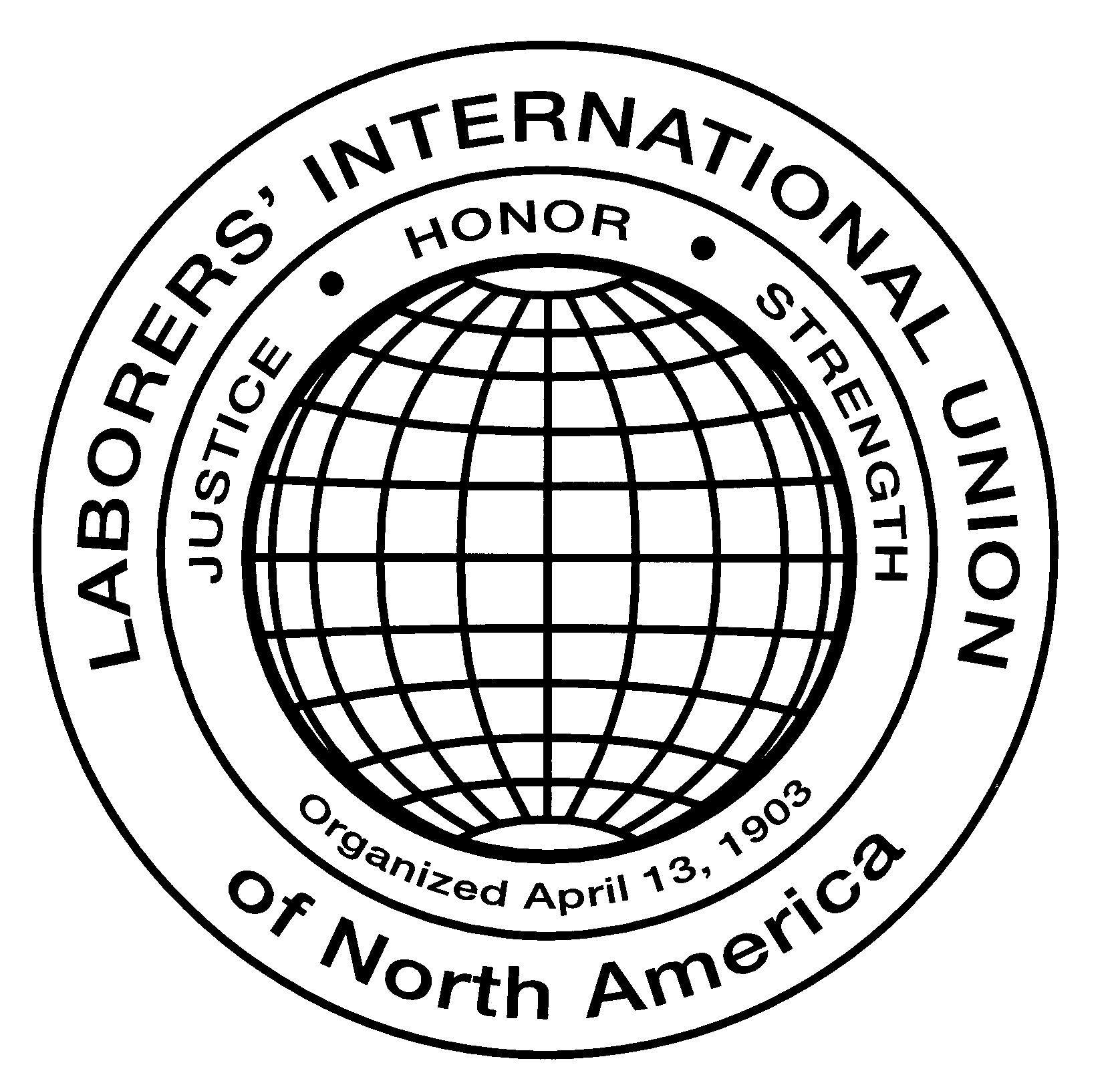 Laborers' International Union