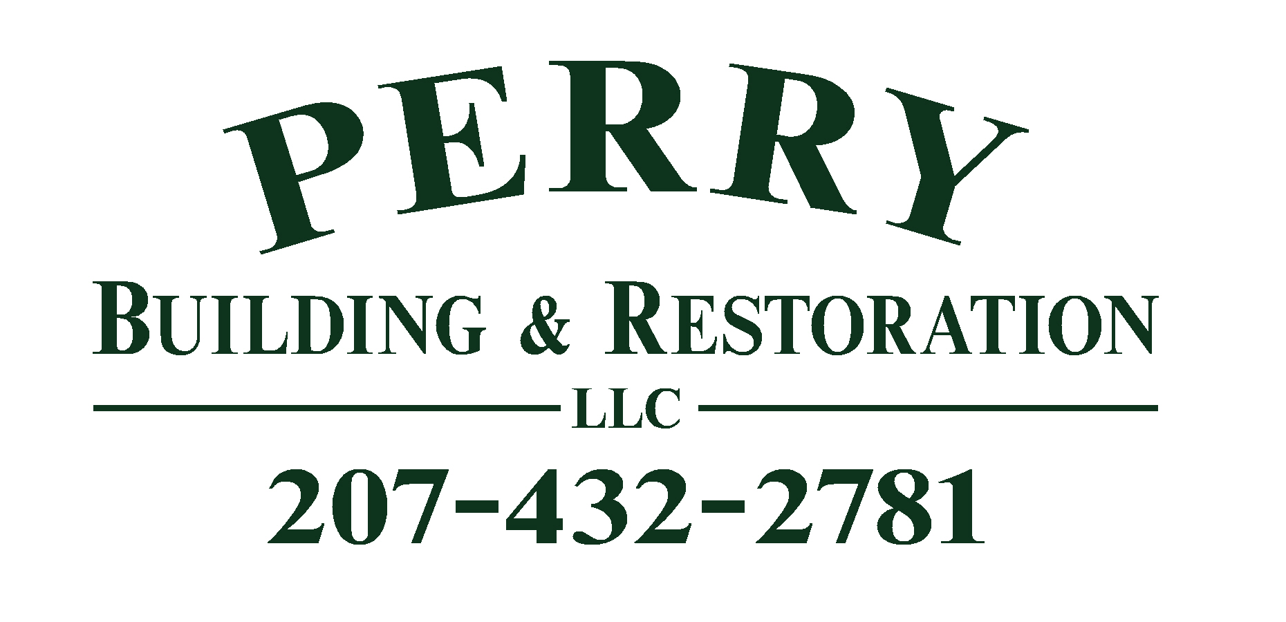 Perry Building and Restoration